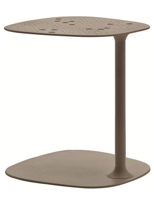 Aikana Sidobord H63cm, Beige - Sideborde & aflastningsborde