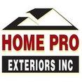 Home Pro Exteriors Inc's profile photo