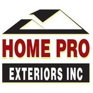 Home Pro Exteriors Inc's photo