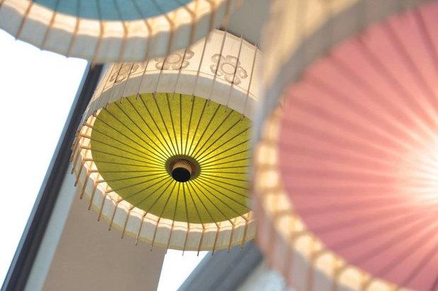 和室・和風  by Japan Design Lighting & Interior