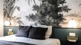 Appartement n°9, Sylvine Candas.