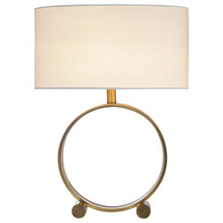 Transitional Table Lamps by Pangea Home