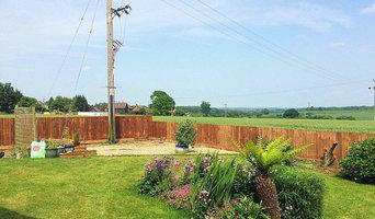 Closeboard Fences