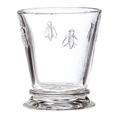 La Rochere Bee Tumbler 9 oz., Set of 6