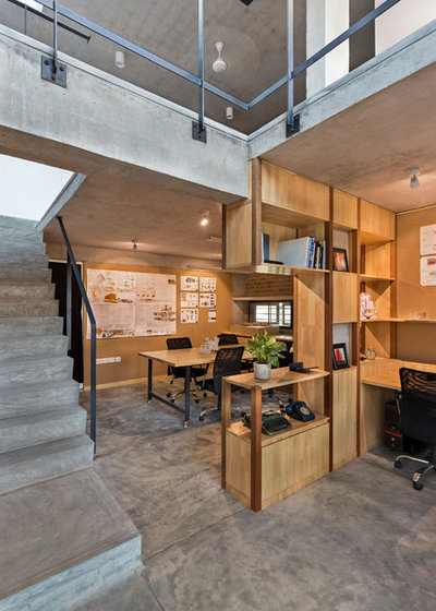 Contemporary  by Between Spaces