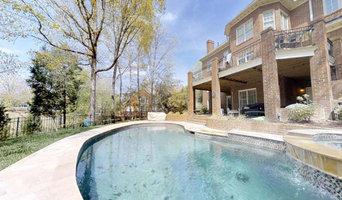 Residential Pool Remodels