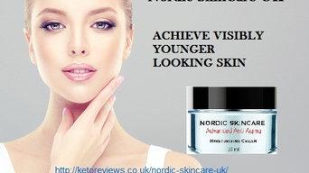 Nordic SkinCare Reviews