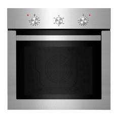 "MOD - Cosenza Electric Built-In Single Oven, 24"" - Ovens"