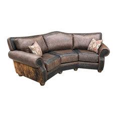 Splitrail Conversational Sofa
