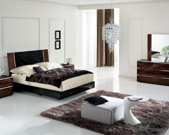 Modern Master Bedroom Designs master bedroom sets, luxury modern and italian collection