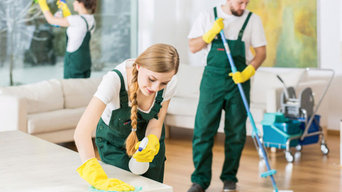 Domestic Cleaning Services Canberra