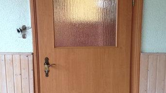 Türen Renovierung