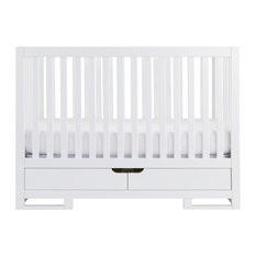 50 Most Popular Modern Baby Cribs For 2019 Houzz