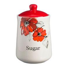 Price and Kensington Posy Sugar Jar