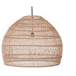 Tropical Pendant Lighting by KOUBOO