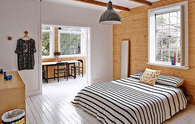 5 Elemente Für Eine Typisch Skandinavische Einrichtung Schlafzimmer Nordisch Gestalten
