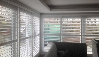 New Shutter installations