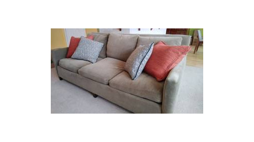 Is A Lee Sofa Worth Reupholstering
