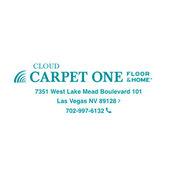 Cloud Carpet One Floor Home