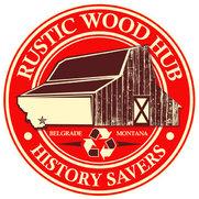 Rustic Wood Hub's photo