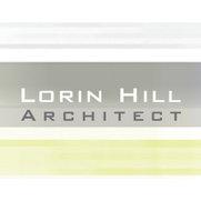 Lorin Hill, Architect's photo