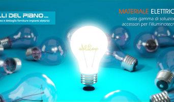 Fornitura Materiale Elettrico