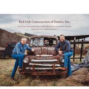 Foto de Red Oak Construction of Ennice, Inc.