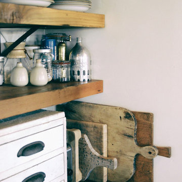 Houzz Tour: A Family Chooses the Simple Life