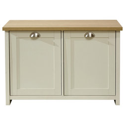 Traditional Shoe Storage by Five Star Furniture