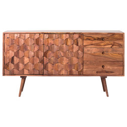 Midcentury Buffets And Sideboards by GwG Outlet