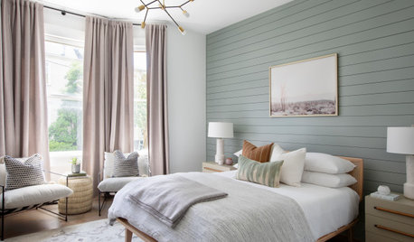 How to Get Your Ceiling Paint Colour Right