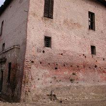 Le Case di Houzz: Questa Villa Era una Chiesa Abbandonata
