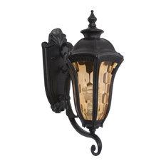 9.25 CFL Exterior Light