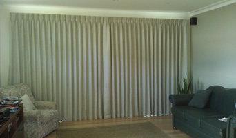 Curtain Range