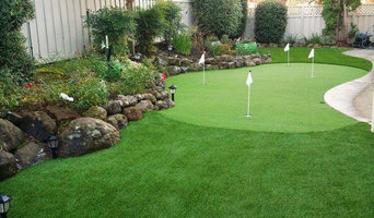 Artificial Grass Completed Projects