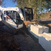 Rhino Excavation's photo