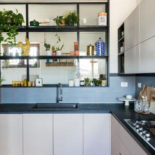 Idee per una cucina eclettica