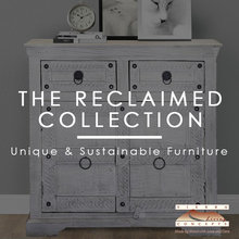 Reclaimed Furniture Collection