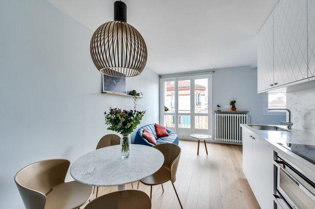 Модернизм  by Transition Interior Design