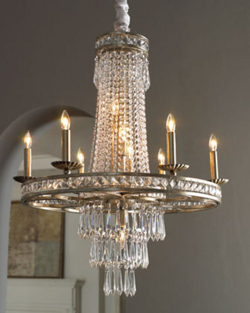 On The Chandelier And It Drips Off Taking Dirt With Do Those Work If You Have Experience Them Is There A Particular Brand Recommend