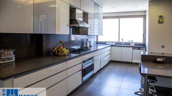 Kitchen IR