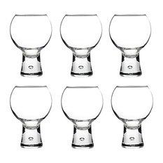 Durobor Alternato Wine/Gin Glasses, Set of 6, 540 ml.