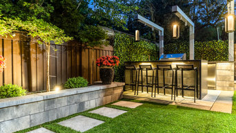 landscaping services surrey bc