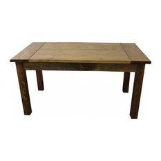 "Lancaster Harvest Table, 66"""