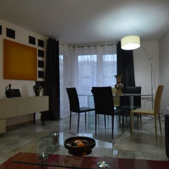 rnovation dun appartement type f3 - Perspectives Deco