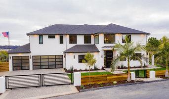 Oceanside Custom Home