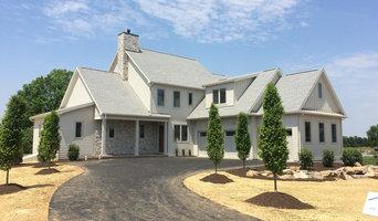 Willow Bend Modern Farmhouse