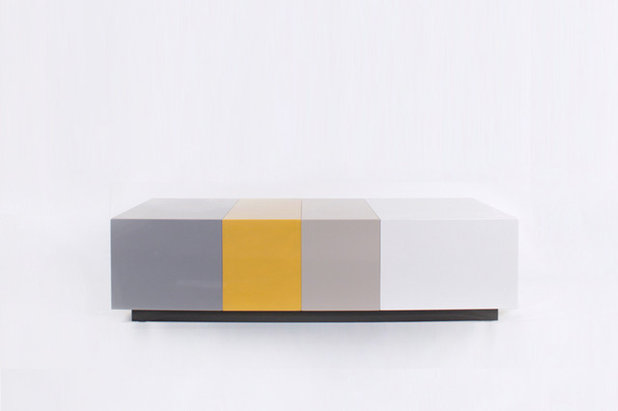 Scandinavian Coffee Tables by Namu Wood Furniture