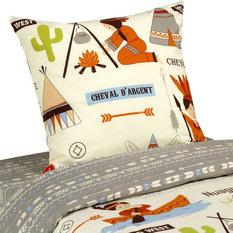 linge de lit enfant. Black Bedroom Furniture Sets. Home Design Ideas