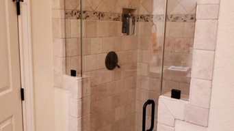 Custom Shower Doors & Enclosures